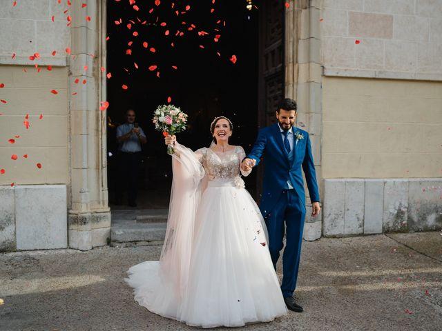 La boda de José Manuel y Maite en Alcalá De Henares, Madrid 45
