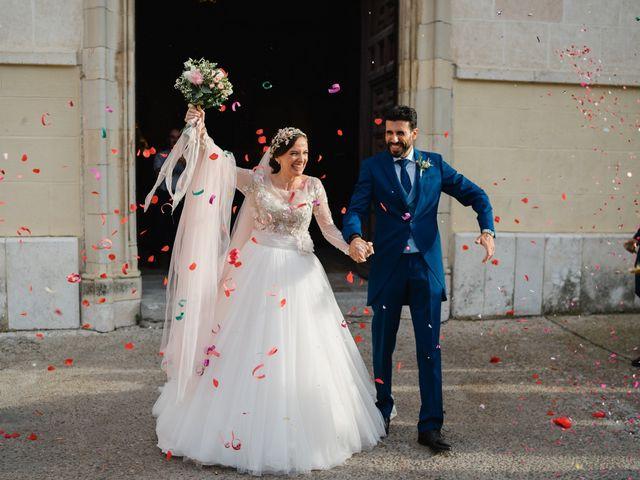 La boda de José Manuel y Maite en Alcalá De Henares, Madrid 46