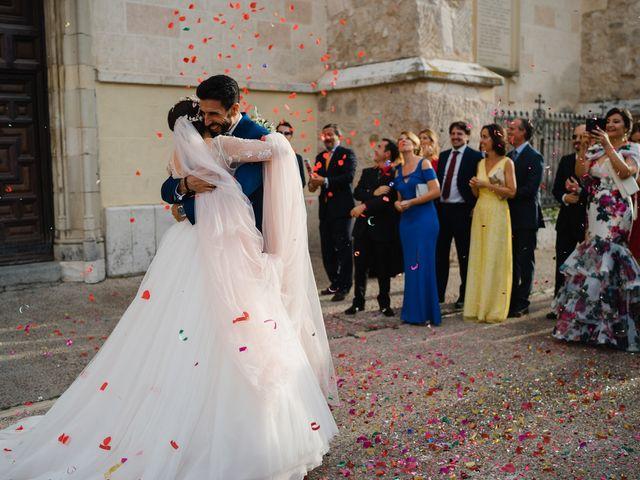 La boda de José Manuel y Maite en Alcalá De Henares, Madrid 47