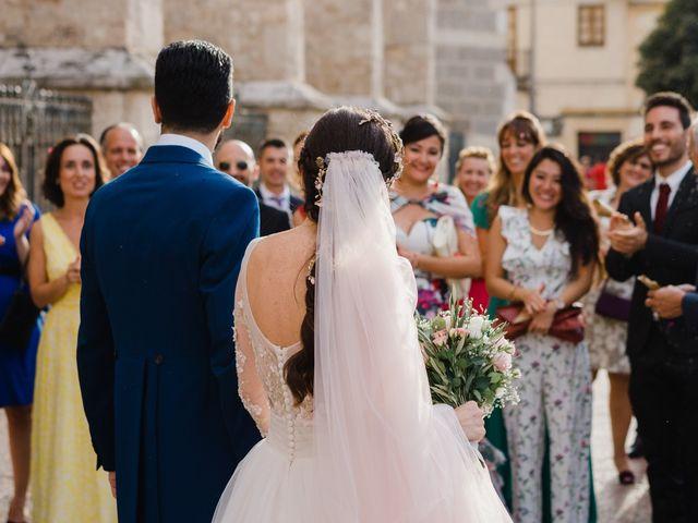 La boda de José Manuel y Maite en Alcalá De Henares, Madrid 48