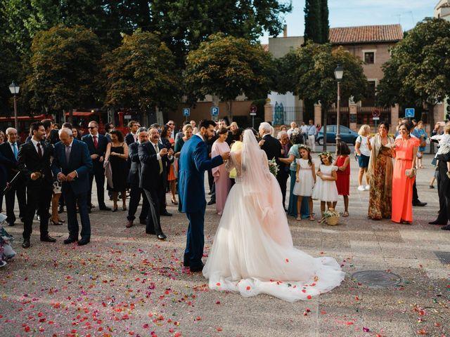 La boda de José Manuel y Maite en Alcalá De Henares, Madrid 49