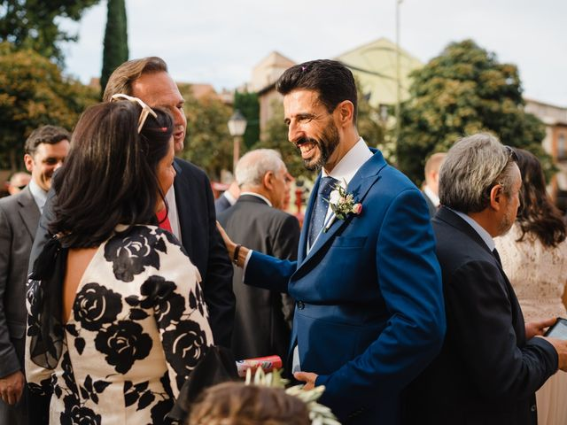 La boda de José Manuel y Maite en Alcalá De Henares, Madrid 50