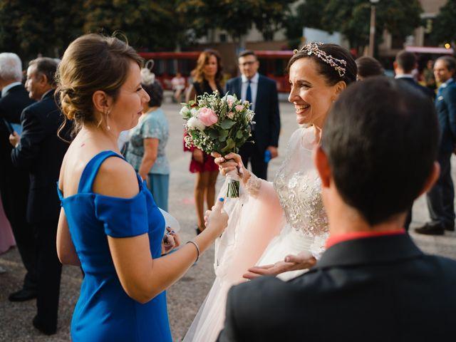 La boda de José Manuel y Maite en Alcalá De Henares, Madrid 51