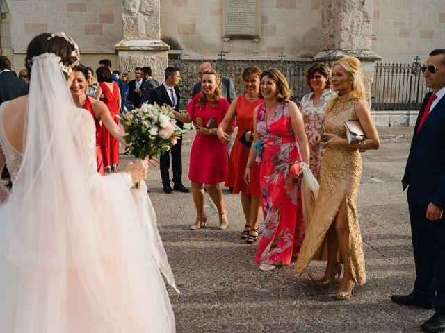 La boda de José Manuel y Maite en Alcalá De Henares, Madrid 52