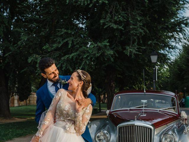La boda de José Manuel y Maite en Alcalá De Henares, Madrid 55