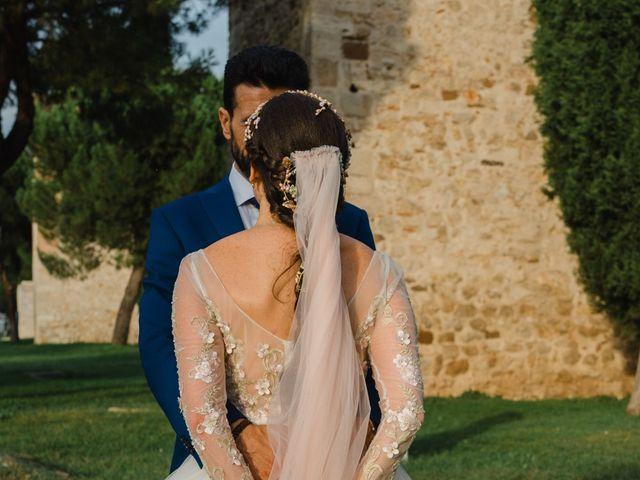 La boda de José Manuel y Maite en Alcalá De Henares, Madrid 64