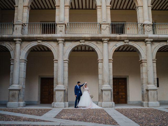 La boda de José Manuel y Maite en Alcalá De Henares, Madrid 67