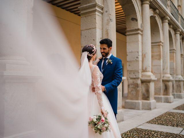 La boda de José Manuel y Maite en Alcalá De Henares, Madrid 69