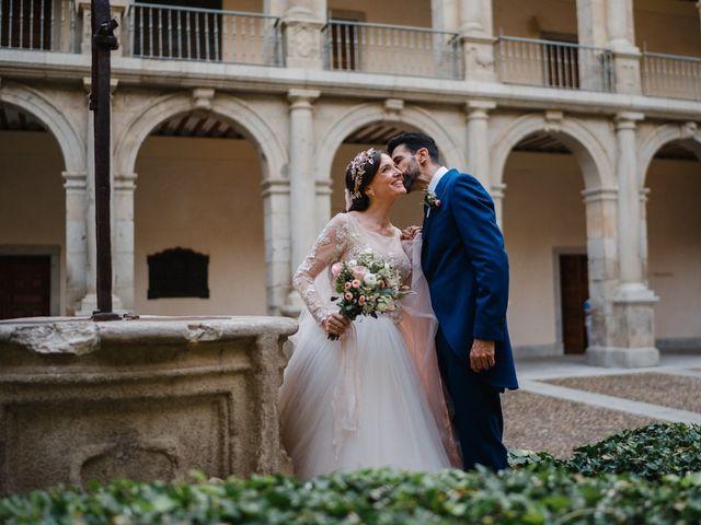 La boda de José Manuel y Maite en Alcalá De Henares, Madrid 71