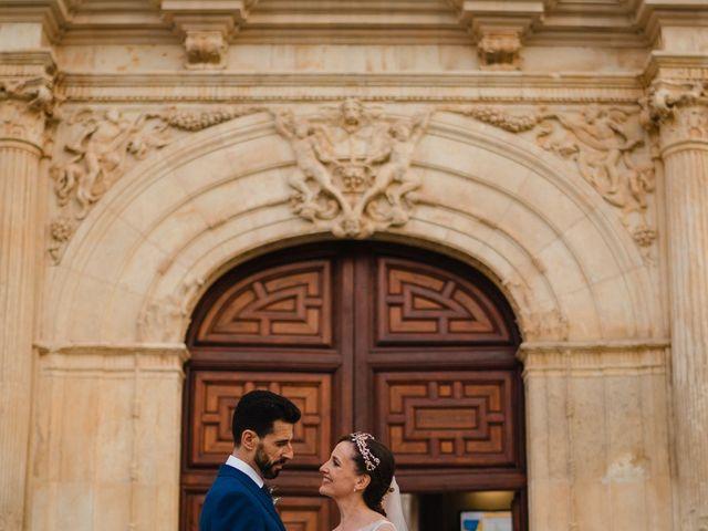 La boda de José Manuel y Maite en Alcalá De Henares, Madrid 73