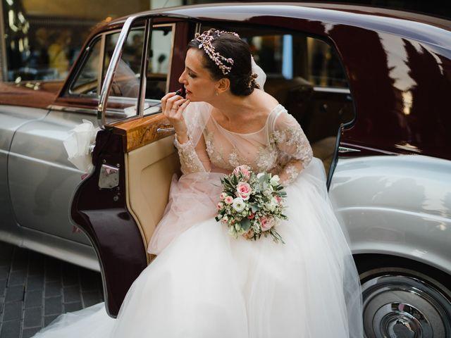 La boda de José Manuel y Maite en Alcalá De Henares, Madrid 77