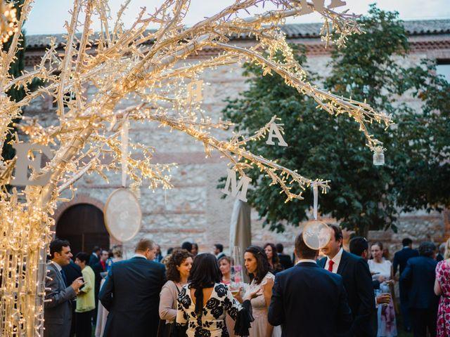 La boda de José Manuel y Maite en Alcalá De Henares, Madrid 83