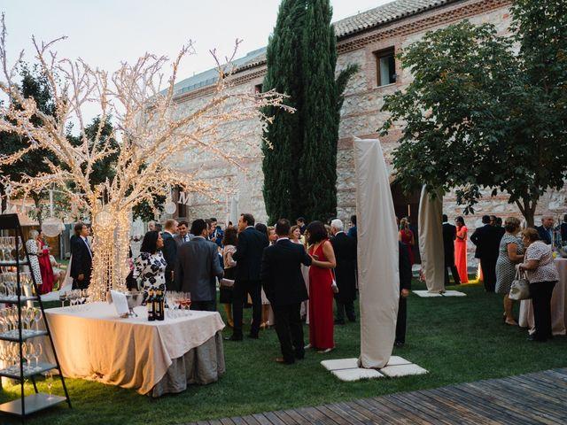 La boda de José Manuel y Maite en Alcalá De Henares, Madrid 86