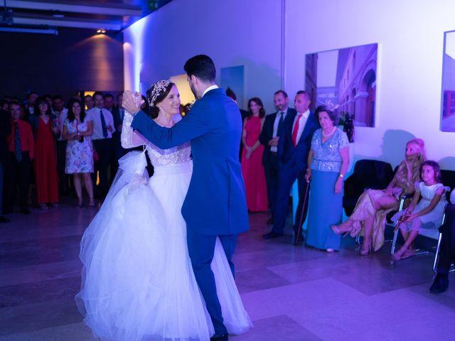 La boda de José Manuel y Maite en Alcalá De Henares, Madrid 100
