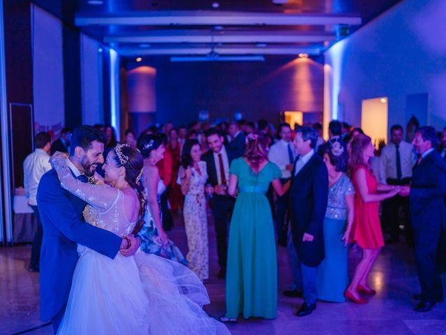 La boda de José Manuel y Maite en Alcalá De Henares, Madrid 101