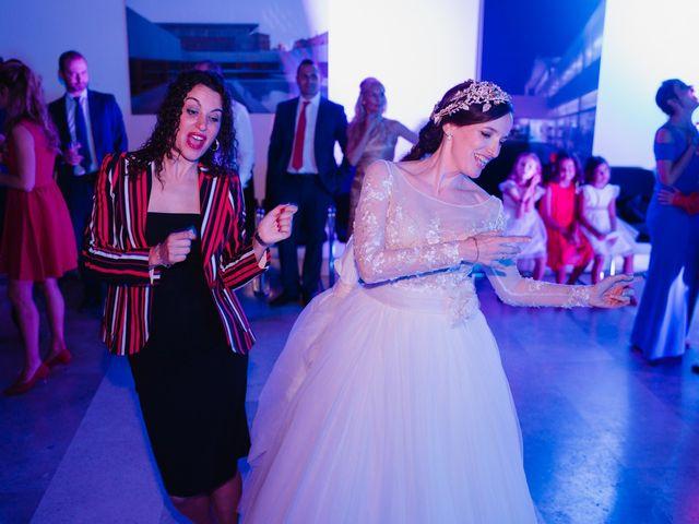 La boda de José Manuel y Maite en Alcalá De Henares, Madrid 102
