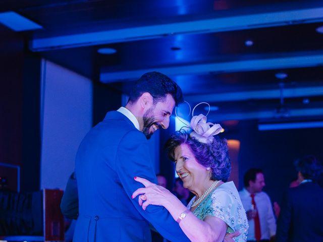 La boda de José Manuel y Maite en Alcalá De Henares, Madrid 103