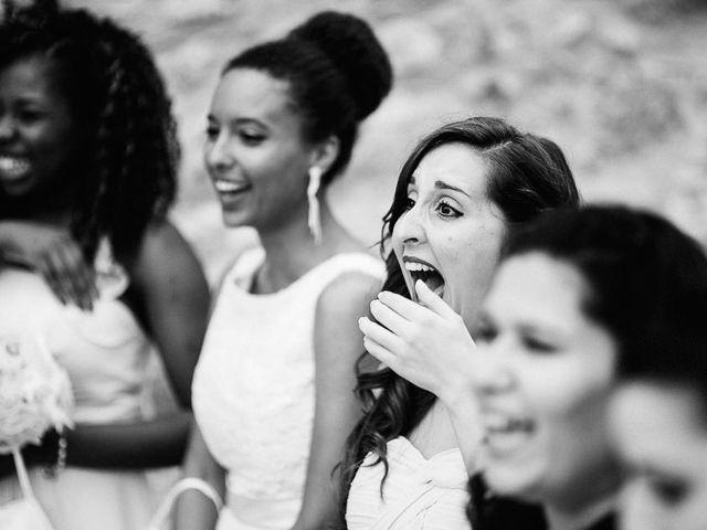 La boda de Miguel y Naarah en Alforja, Tarragona 25