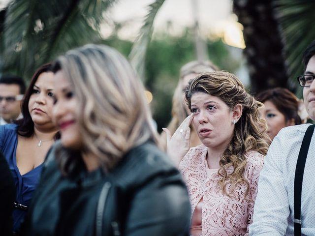 La boda de Miguel y Naarah en Alforja, Tarragona 37