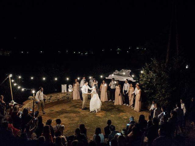 La boda de Miguel y Naarah en Alforja, Tarragona 61