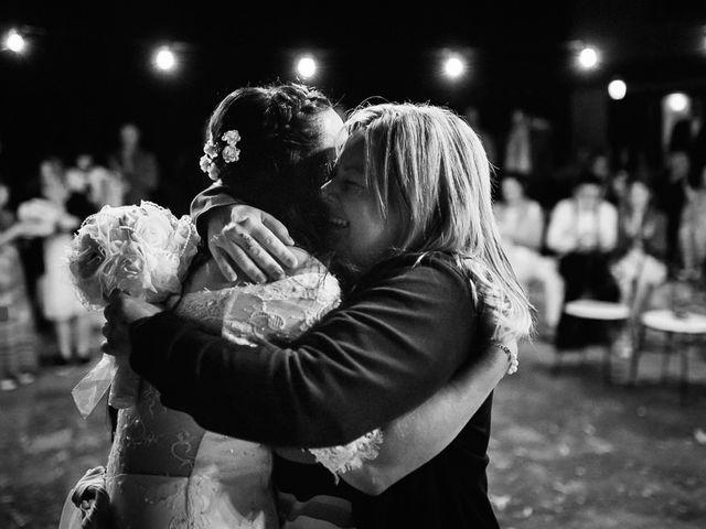 La boda de Miguel y Naarah en Alforja, Tarragona 64
