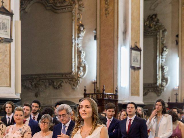La boda de Tomás y Sheila en Chiva, Valencia 5