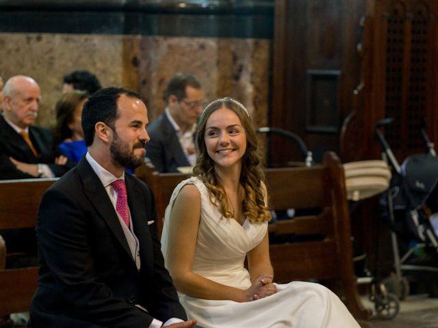 La boda de Tomás y Sheila en Chiva, Valencia 8
