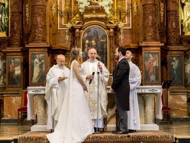 La boda de Tomás y Sheila en Chiva, Valencia 10
