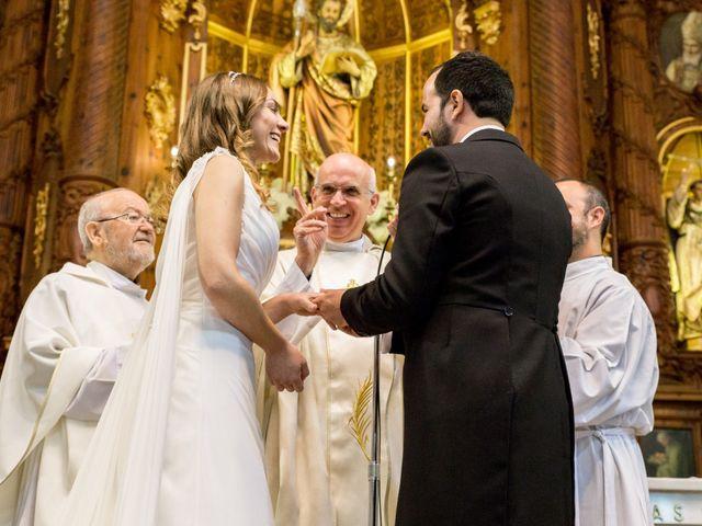 La boda de Tomás y Sheila en Chiva, Valencia 11