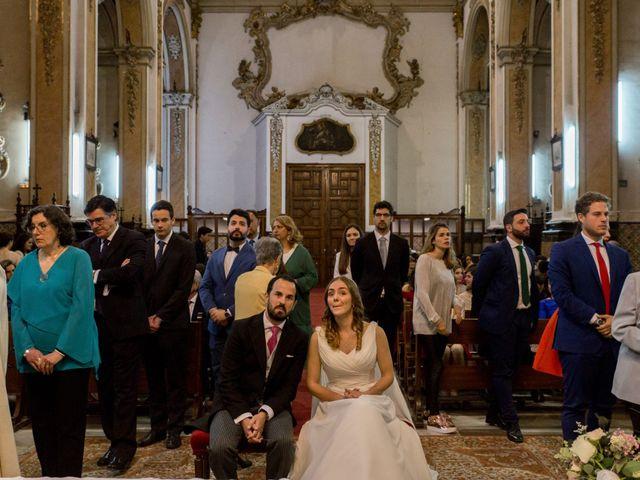 La boda de Tomás y Sheila en Chiva, Valencia 13