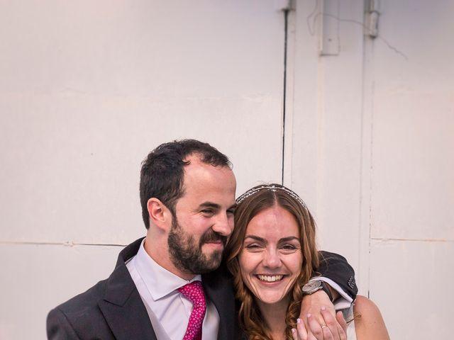 La boda de Tomás y Sheila en Chiva, Valencia 32
