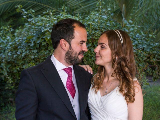 La boda de Tomás y Sheila en Chiva, Valencia 35