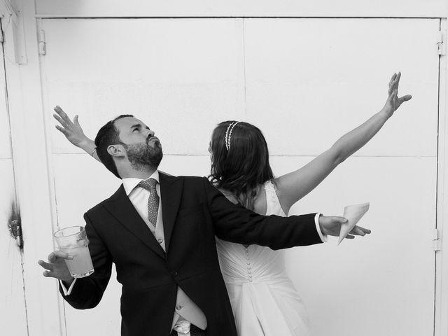 La boda de Tomás y Sheila en Chiva, Valencia 36