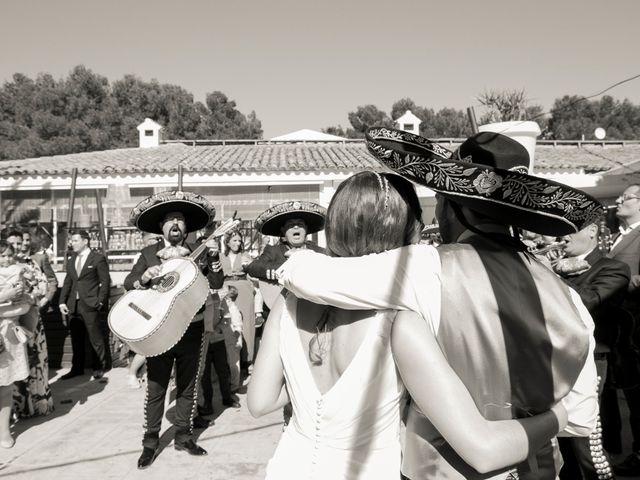 La boda de Tomás y Sheila en Chiva, Valencia 47