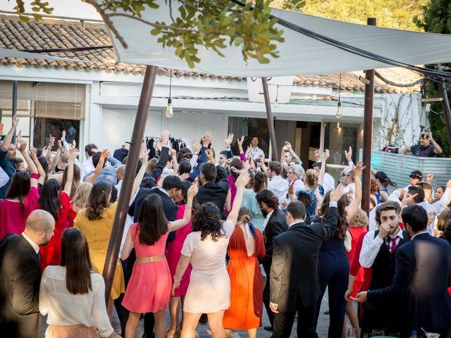 La boda de Tomás y Sheila en Chiva, Valencia 58