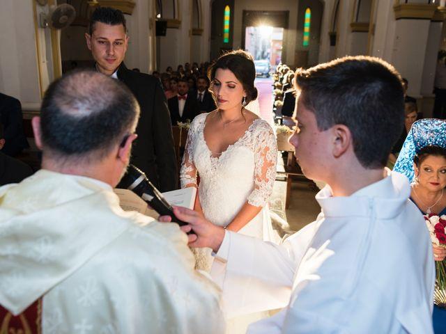 La boda de Ismael y Adela en El Raal, Murcia 4