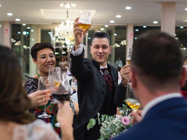La boda de Ismael y Adela en El Raal, Murcia 16