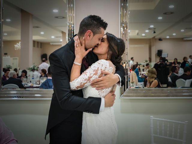 La boda de Adela y Ismael