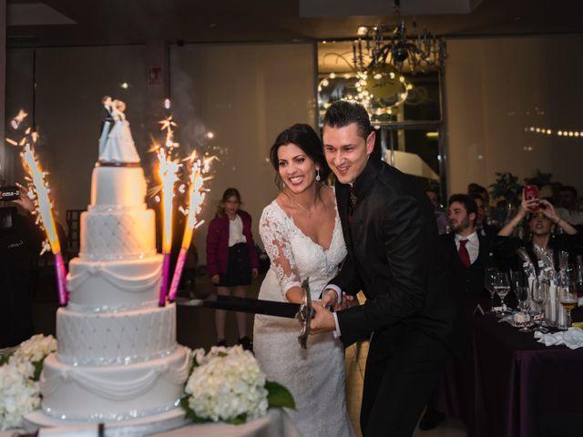 La boda de Ismael y Adela en El Raal, Murcia 19