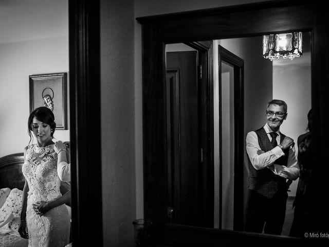 La boda de Jonathan y Belén en Almendralejo, Badajoz 8
