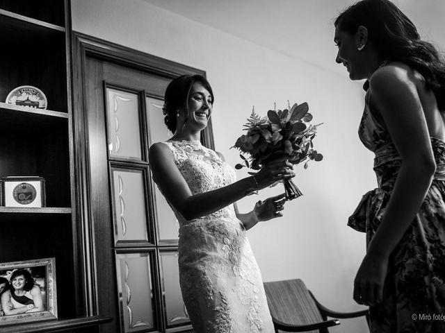 La boda de Jonathan y Belén en Almendralejo, Badajoz 13