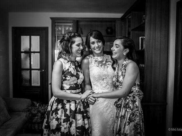 La boda de Jonathan y Belén en Almendralejo, Badajoz 15