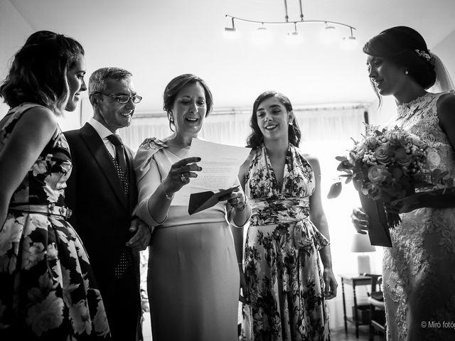 La boda de Jonathan y Belén en Almendralejo, Badajoz 17