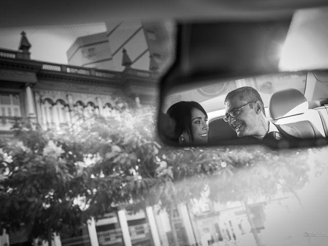 La boda de Jonathan y Belén en Almendralejo, Badajoz 23