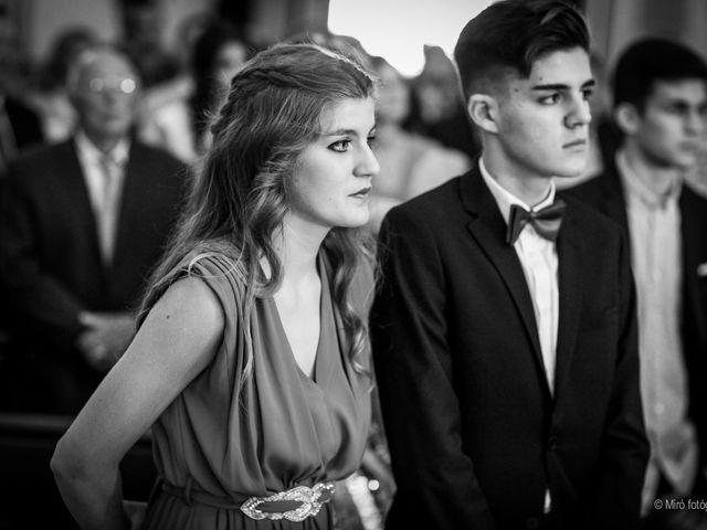 La boda de Jonathan y Belén en Almendralejo, Badajoz 24