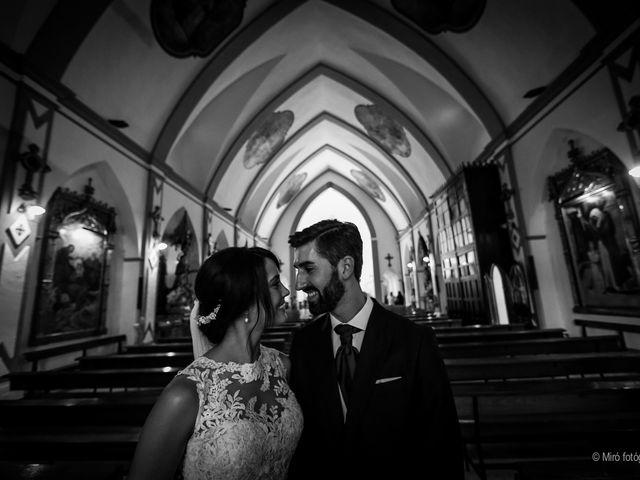 La boda de Jonathan y Belén en Almendralejo, Badajoz 34
