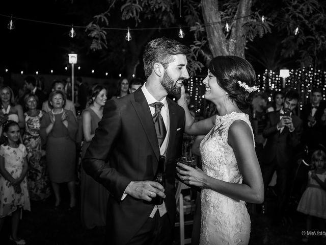 La boda de Jonathan y Belén en Almendralejo, Badajoz 41