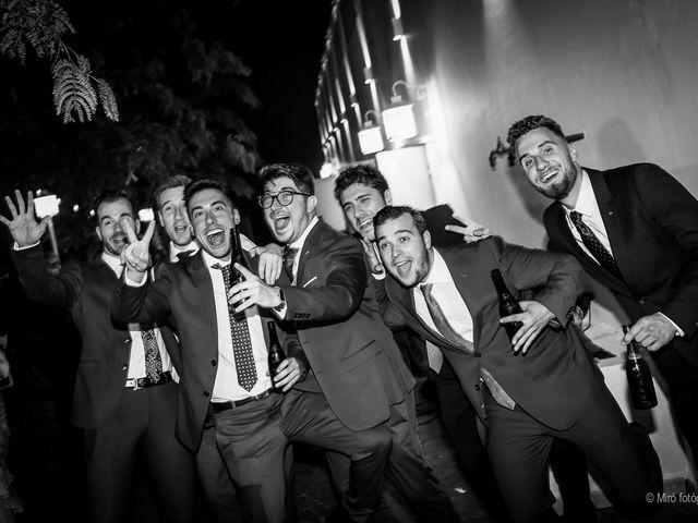 La boda de Jonathan y Belén en Almendralejo, Badajoz 42