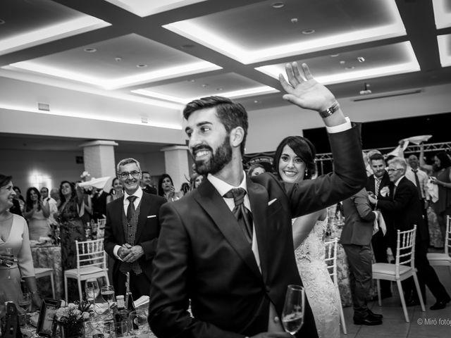 La boda de Jonathan y Belén en Almendralejo, Badajoz 52