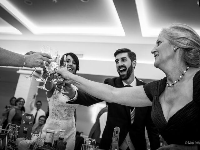 La boda de Jonathan y Belén en Almendralejo, Badajoz 54